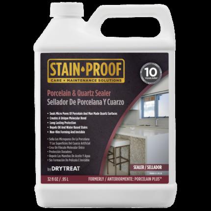 PORCELAIN PLUS™/Porcelain & Quartz Sealer