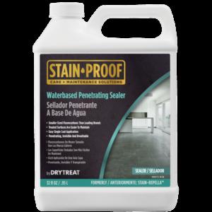 STAIN-REPELLA™/Waterbased Penetrating Sealer