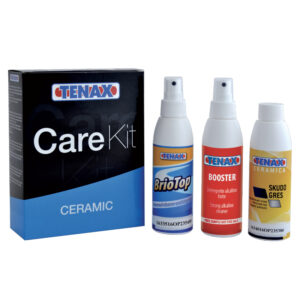 TENAX CERAMIC CARE KIT
