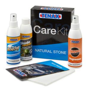 TENAX NATURAL STONE CARE KIT
