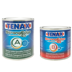 TENAX STRONGEDGE 45