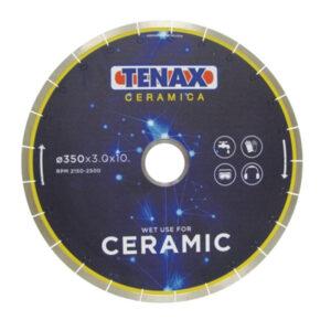 TENAX CERAMIC BLADES