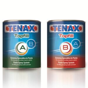 TENAX TOPFILL A + B