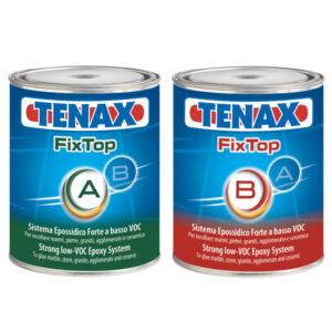 TENAX FIXTOP A + B